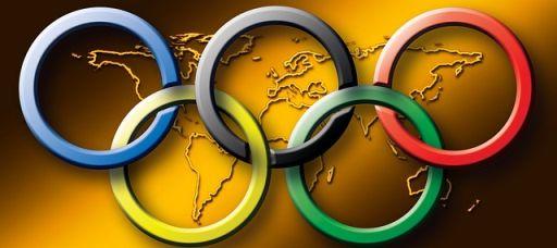 Parier sur les Jeux Olympiques