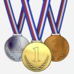 médailles JO d'hiver 2018