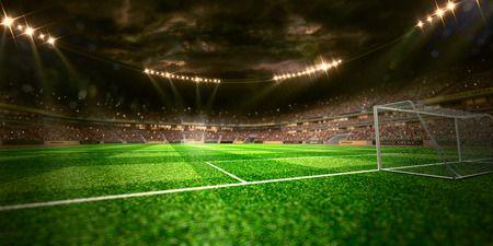 Match nul football