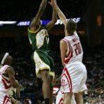 Parier sur les meilleurs marqueurs d'un match de Basket