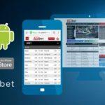 Télécharger l'appli Zebet pour parier depuis son mobile