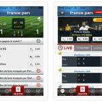 Application et version mobile de France-Pari: notre avis