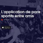Yalla : l'application sociale de paris sportifs entre amis