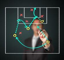 Conseils et astuces pour devenir un bon coach de Fantasy League