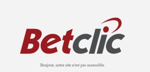 Betclic ferme ses portes en Belgique pour se concentrer sur la France