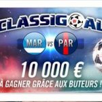 Remportez 10.000€ grâce au Classico OM/PSG