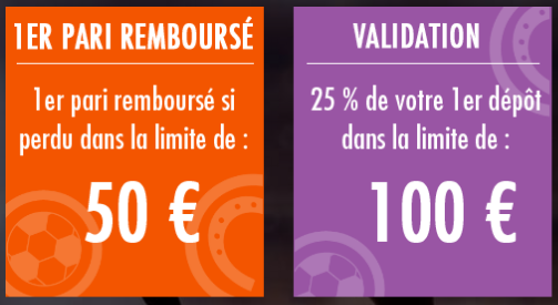 Bonus Joaonline : recevez jusqu'à 150€