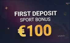 Bonus paris sportifs Vbet
