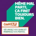Cash out PMU : revendez vos paris avant la fin du match