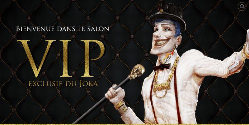 Casino Joka VIP
