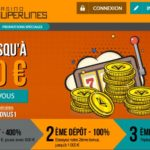 Casino Superlines : Introduction en bref de ce casino en ligne sérieux