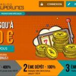 Casino Superlines : Introduction en bref de ce casino en ligne sérieux