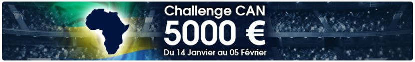 Challenge CAN Netbet