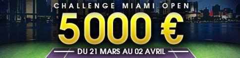 Challenge Miami Open