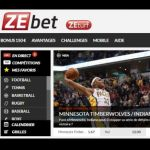 Challenge NBA: doublez vos points bonus sur ZEbet