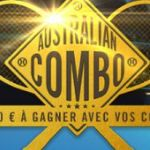 Challenge spécial Open d'Australie 2017 sur Winamax: 14000€ mis en jeu