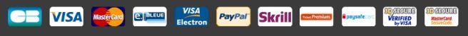 Méthodes de paiement pour dépôt Feelingbet