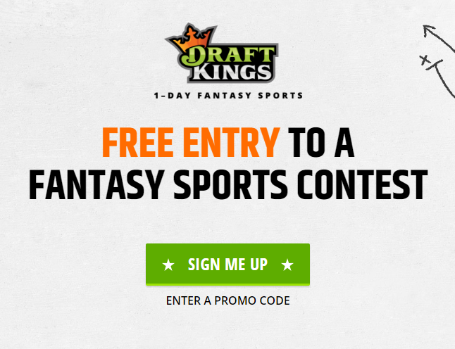 DraftKings licence Europe