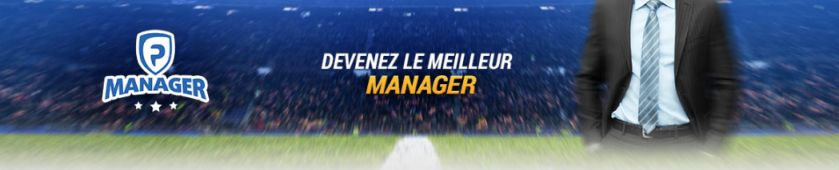FP Manager : le jeu Fantasy Ligue de France Pari