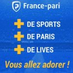 France-Pari, un bookmaker qui mérite d'être connu