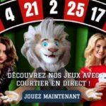 White Lion Casino : le seul casino en ligne à vous offrir 3500€ de bonus !