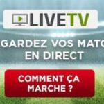Tous les matchs en direct gratuitement sur la Betclic Live TV