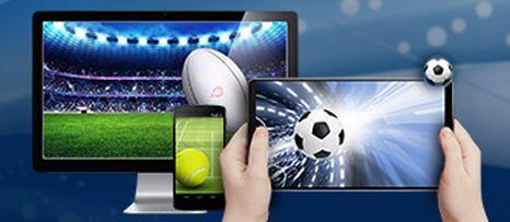 NB TV : les matchs en streaming sur Netbet