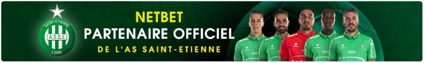 Netbet AS St Etienne