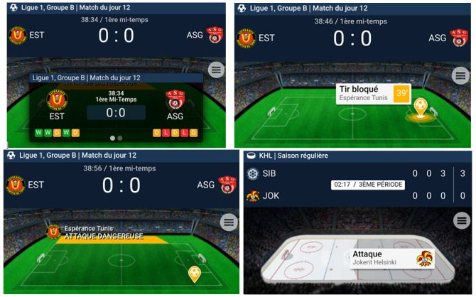 Netbet mobile en direct