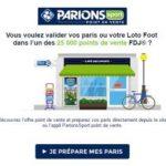 Parions Sport Web: un site, deux plateformes et 31048 détaillants