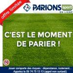 FDJ Parions Sport en ligne : le bookmaker Française des Jeux pour vos paris sportifs !