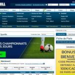 Parier sur William Hill depuis la France, est-ce possible ?