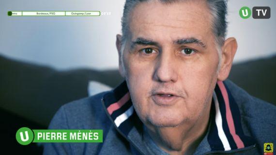 Pierre Menes Unibet