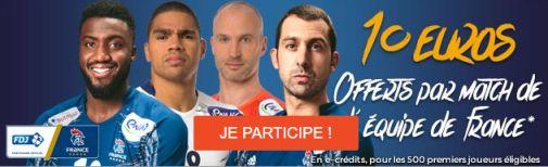 Promotion Handball