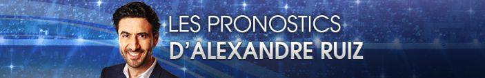 Pronostics football d'Alexandre Ruiz