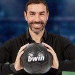 Robert Pirès, le nouvel ambassadeur de Bwin, vous donne ses pronostics football