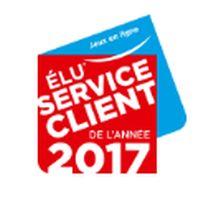 Service client 2017