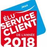Le PMU est élu meilleur service client de l'année 2018