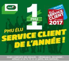 Service client PMU