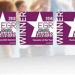 Unibet : Meilleur opérateur de l'année en 2016