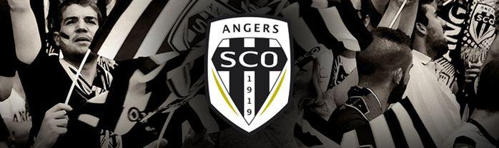 Winamax et SCO Angers ont signé un contrat de partenariat