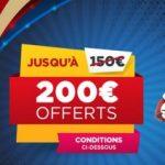 ZEbet bonus de 150€ : une formule inédite et avantageuse pour les joueurs