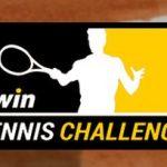 500.000€ à gagner avec vos paris tennis sur Bwin
