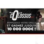 Colossus Bet: Betclic met en jeu plusieurs millions d'euros