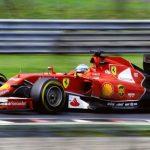 Où et comment parier sur la Formule 1?