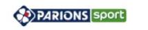 Logo Parions Sport
