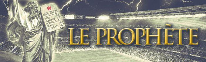 Prophète Challenge Winamax