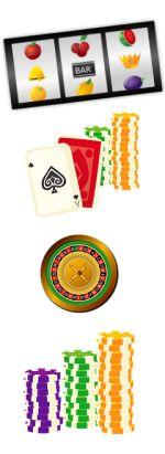 sélection de jeux de casino