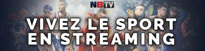 streaming netbet : la NBTV
