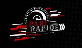 pari rapide Pasinobet